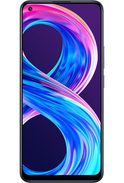 Oppo Realme 8 Pro 128 GB (Realme Türkiye Garantili)