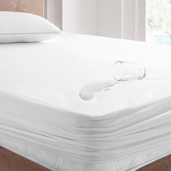 Yataş Bedding Mıcrofıt Su Geçirmez Çift Kişilik Alez (160X200 Cm)