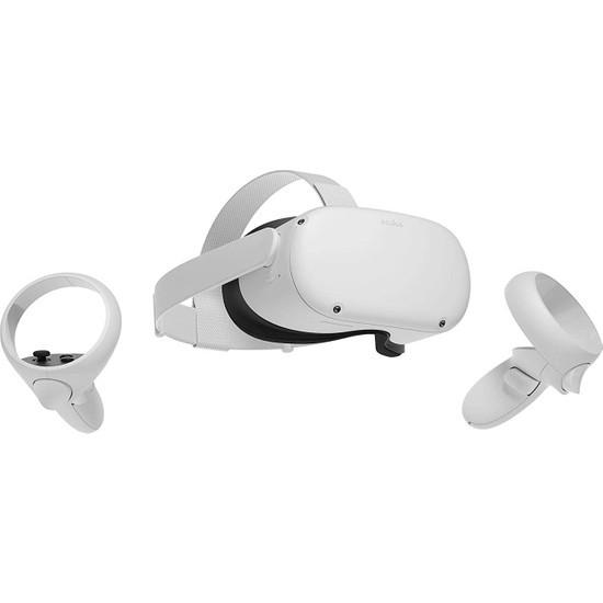 Oculus Quest 2 128GB All-In-One Vr Sanal Gerçeklik Gözlüğü