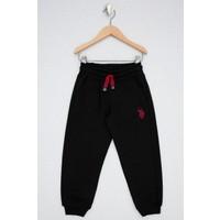 U.S. Polo Assn. Siyah Örme Pantolon 50245059-VR046
