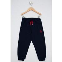 U.S. Polo Assn. Lacivert Örme Pantolon 50245059-VR033
