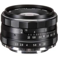 Meike MK-50MM F/2 Lens For Canon Ef-M