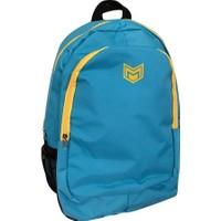 Mikro Bag Okul Çantası 2 Gözlü