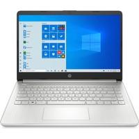"""HP 14S-FQ0034NT AMD Ryzen 5 4500U 8GB 256GB SSD Windows 10 Home 14"""" Taşınabilir Bilgisayar 324L7EA"""