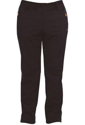 Regatta Geo Softshell Trekking Kadın Pantolon-Siyah