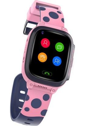 Smartbell Q539/2022(GÖRÜNTÜLÜ Konuşma) Akıllı Çocuk Saati