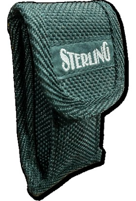 Sterling Şarjörlük