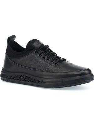 Dockers by Gerli 227225 1pr Siyah Erkek Ayakkabı
