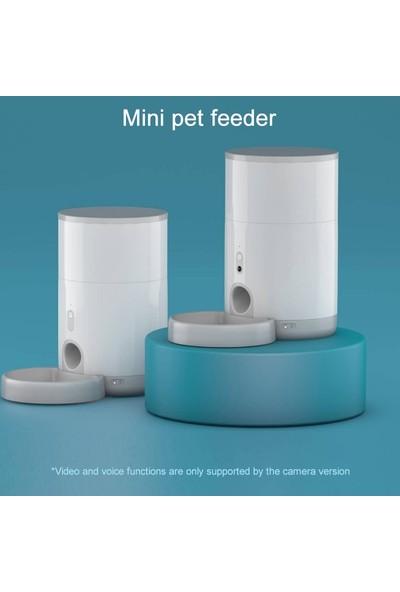 Xiaomi Petoneer Mini Pet Besleyici Beyaz (Yurt Dışından)