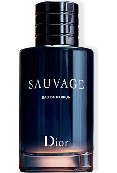 Dior Christian Dior Sauvage Edp 100 ml