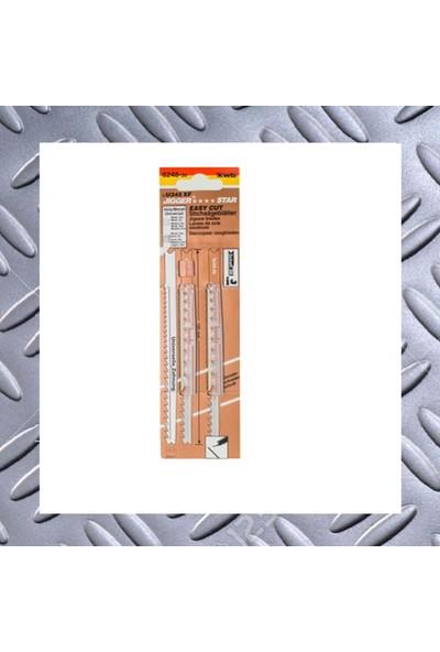 Kwb Dekupaj Testeresi Bıçağı Uzunluk 108 / 125MM, 2 Adet