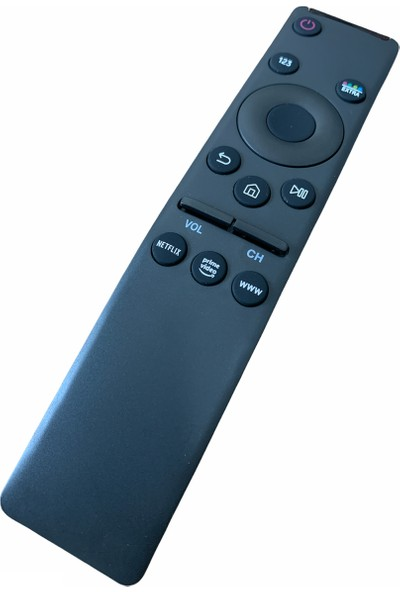 Ata Elektronik Samsung Smart UHD 4K LED Tv Akıllı Kumanda