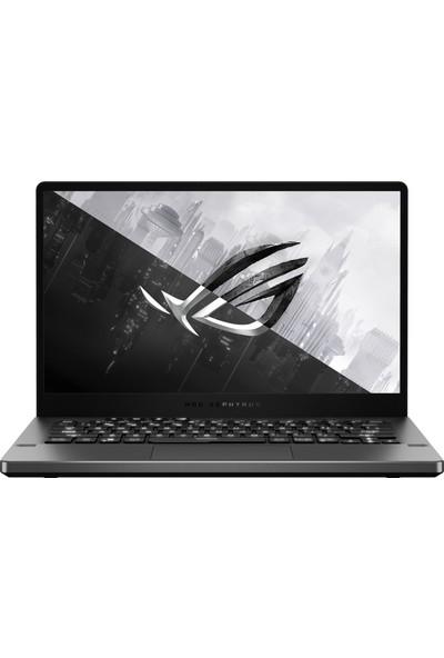 "Asus Rog Zephyrus GA401QH-HZ054 Amd Ryzen 7 5800HS 16GB 1tb SSD GTX1650 14"" Fhd Freedos Taşınabilir Bilgisayar"