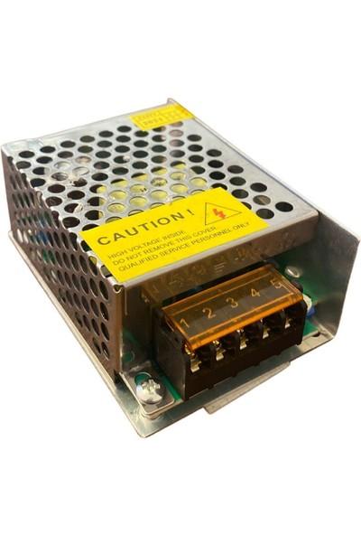 İlker Elektronik Ipower 36 Watt Güç Kaynağı 12V 3A