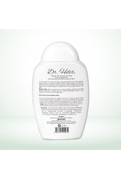 Dr. Helix Salyangoz Özlü Onarıcı&antiaging Vücut Sütü