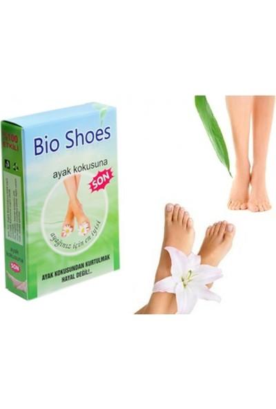 Bio Shoes Ayak Tozu Koku Önleyici Ayak Tozu