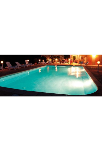Sylvania Havuz Aydınlatma Lambası 300W 12V Yüzme Havuzu Süs Havuzu