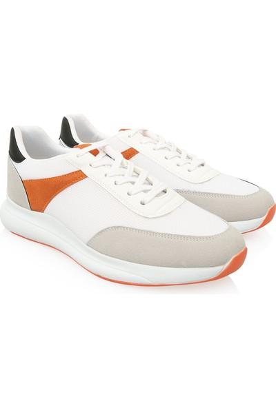 Hotiç Sport 02AYH219350A900 Sneaker Erkek Ayakkabı