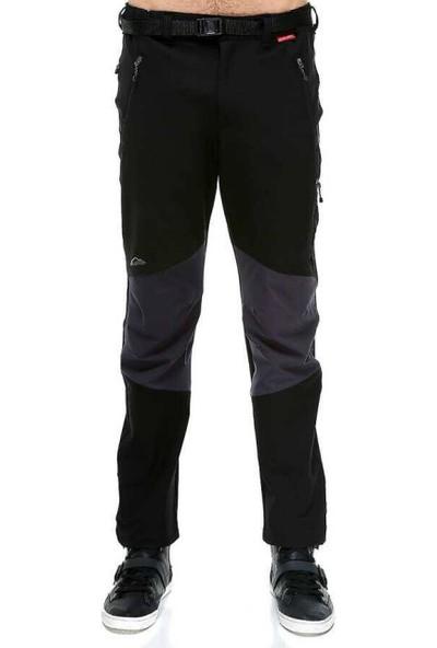 Evolite Evolite Point Softshell Pantolon - Siyahgri