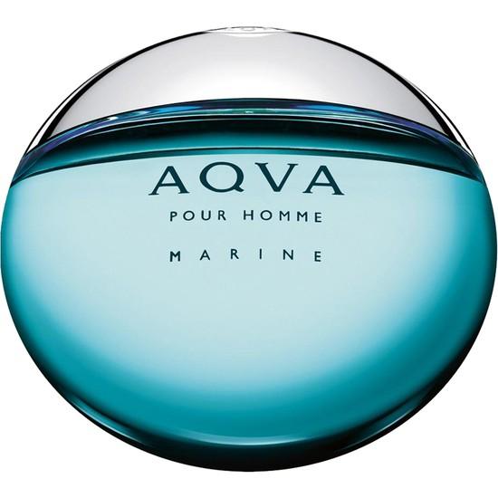 Bvlgari Aqva Pour Homme Marine Edt 100ML Erkek Parfümü