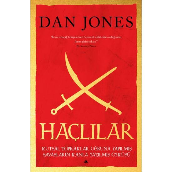 Haçlılar - Dan Jones