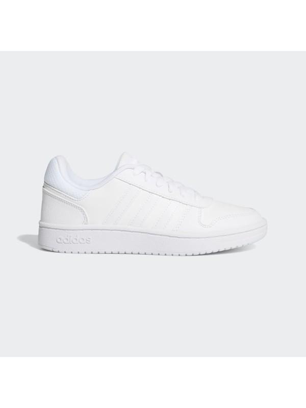 adidas HOOPS 2.0 Kadın/Çocuk Ayakkabı F35891