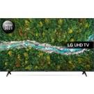 LG 50UP77006LB 50'' 126 Ekran Uydu Alıcılı 4K Smart LED TV