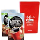 Nescafe 2'li Nescafe Classic Eko Paket 200 gr + Nescafe Kutusu