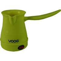 Voog Cuppo Sarı Lps-01-07 Türk Kahve Makinesi