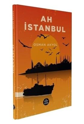 Elpis Yayınları Ah Istanbul