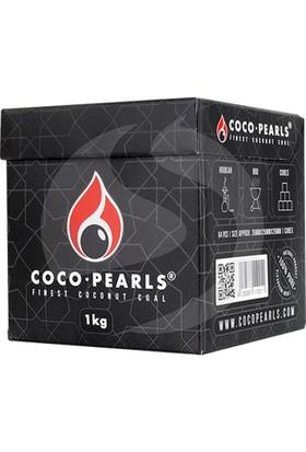 Coco Pearls Kömür