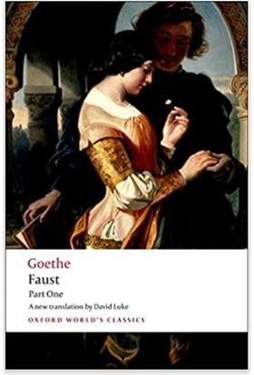 Faust: Part One: Pt. 1 (Oxford World S Classics) - J. W. Von Goethe