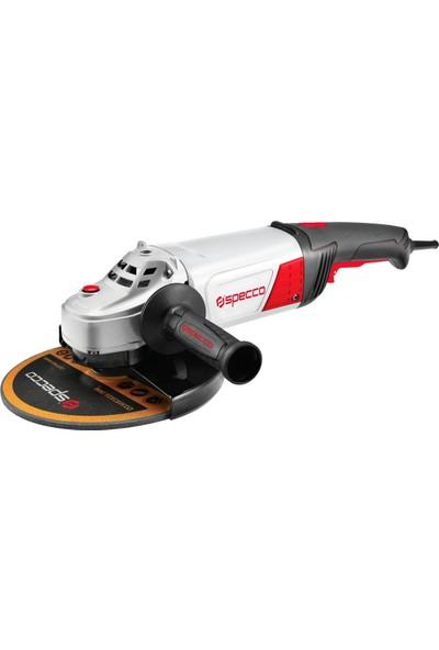SP-5027 2600 W 230 mm Taşlama