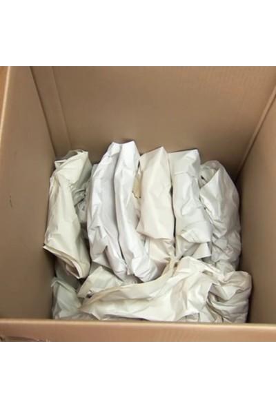 İhtiyaç Limanı 50X70 Tabak Bardak Sarma Taşıma Taşınma Ambalaj Paketleme Kağıdı 100 Adet+Koli Bandı+Kalem