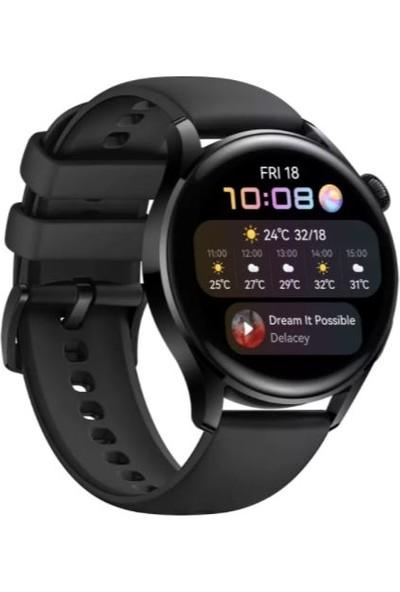 Huaweı Watch 3 - Siyah