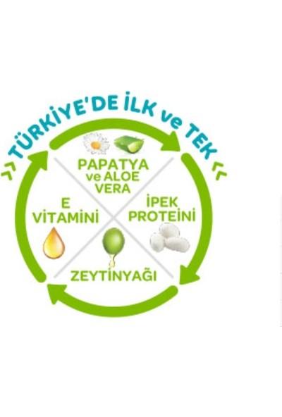 Önlem Botanika Bebek Bezi Jumbo Paket Midi 3 Beden 272 Adet (4-9 kg)