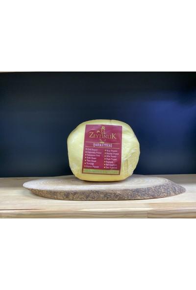 Zeytinlik Şarküteri Erzurum Köy Tereyağı 1 kg