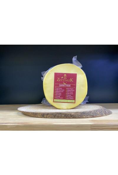 Zeytinlik Şarküteri Hediyelik Kaşar Peyniri 2 kg