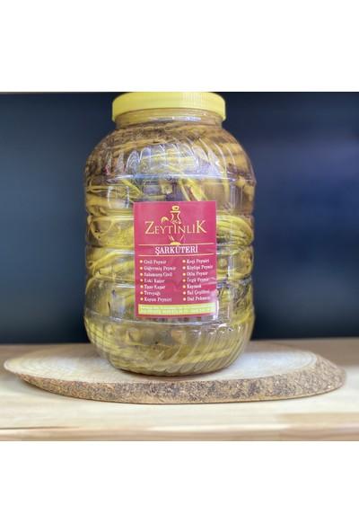 Zeytinlik Şarküteri Çaşır 3 kg (Salamura)