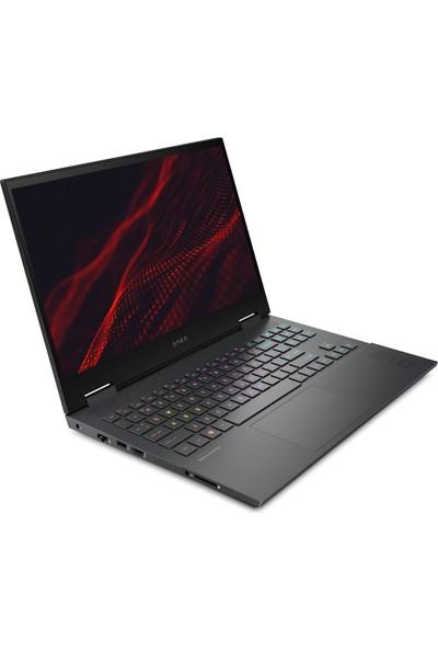 "HP Omen 15-EK1011NT Intel Core i7 10870H 16GB 1TB SSD RTX 3060 Freedos 15.6"" FHD Taşınabilir Bilgisayar 4H0H9EA"