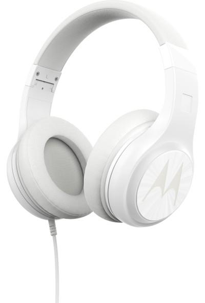 Motorola Pulse 120 Bass Beyaz