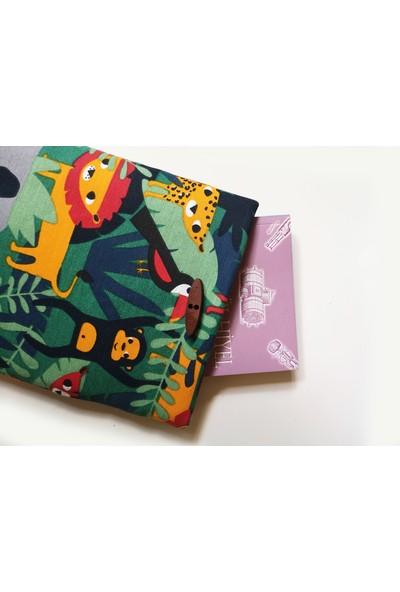 Yedi Kedi Tablet Kitap Kılıfı Amazon