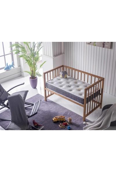 Bera Yatak Natural Sleep Süngerli Bebek Yatağı