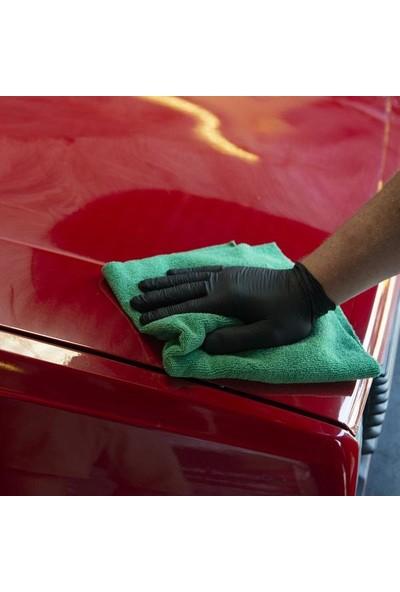 Turtle Wax Renkli Cila Kırmızı + Ince Çizik Giderici Pasta 100 ml
