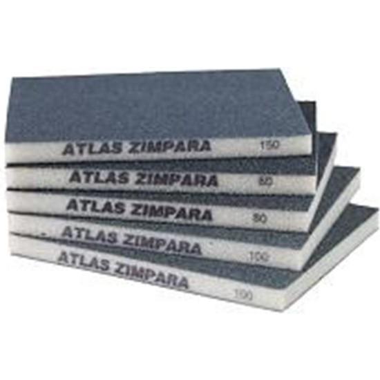Atlas Yatay Zımpara 60 Kum