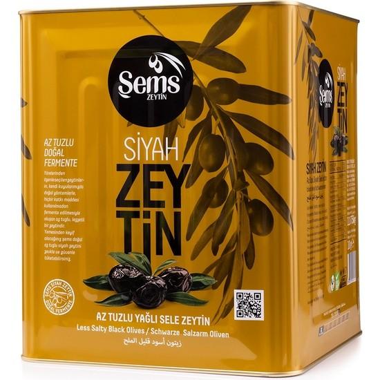 Şems Özel Özel Zeytin 201-230 (Xl) 10KG