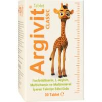 Argivit 30 Tablet
