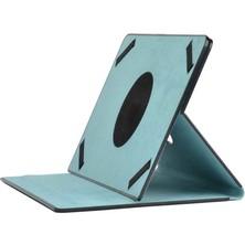 Noktaks Hometech Mıd 750 7.0 Inç Uyumlu Kılıf 360 Dönebilen Standlı Tablet Kılıfı