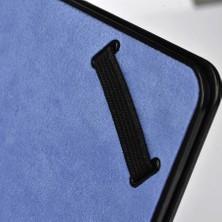 Noktaks Ezcool M4 7.0 Inç Uyumlu Kılıf 360 Dönebilen Standlı Tablet Kılıfı
