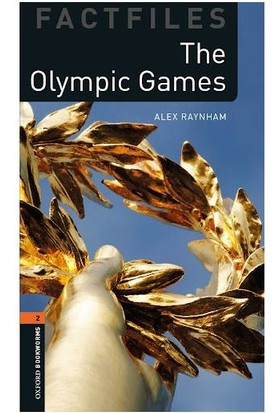 Oxford Factfiles Two- The Olympic Games (With Audio Download)
